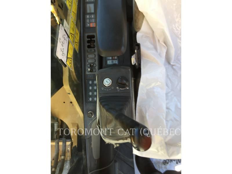 CATERPILLAR TRACK EXCAVATORS 315DL equipment  photo 8
