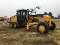 CATERPILLAR モータグレーダ 140M2AWDT equipment  photo 1