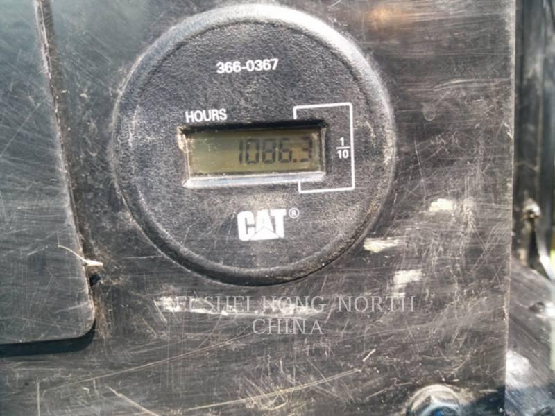 CATERPILLAR MINING SHOVEL / EXCAVATOR 306E2 equipment  photo 11