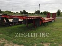TRAILER OTHER TRAILERS 35T equipment  photo 5