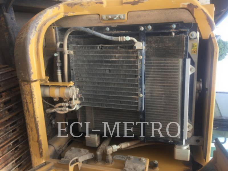 CATERPILLAR EXCAVADORAS DE CADENAS 306 E equipment  photo 22
