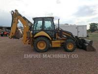CATERPILLAR BAGGERLADER 420E 4ECIP equipment  photo 5