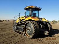 CATERPILLAR AG TRACTORS MT845E equipment  photo 3