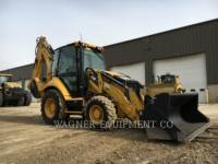 CATERPILLAR KOPARKO-ŁADOWARKI 430F IT4WD equipment  photo 4