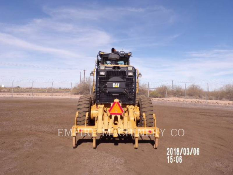 CATERPILLAR RÓWNIARKI SAMOBIEŻNE 140M2 equipment  photo 9