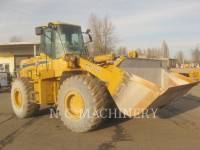 KAWASAKI WHEEL LOADERS/INTEGRATED TOOLCARRIERS 70ZIV-2 equipment  photo 2