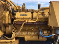 CATERPILLAR GRUPPI ELETTROGENI FISSI 3412 equipment  photo 4