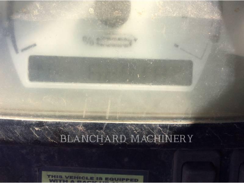 NEW HOLLAND LTD. TRACTEURS SUR CHAINES DC95 LGP equipment  photo 12
