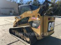 CATERPILLAR CHARGEURS COMPACTS RIGIDES 289C equipment  photo 4