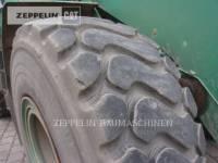 CATERPILLAR RADLADER/INDUSTRIE-RADLADER 966K equipment  photo 9