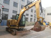CATERPILLAR KETTEN-HYDRAULIKBAGGER 305.5E2 equipment  photo 1