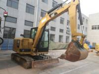 Equipment photo CATERPILLAR 305.5E2 PELLES SUR CHAINES 1