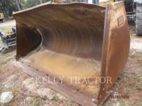 Equipment photo CATERPILLAR 950G QC WT - BUCKET 1