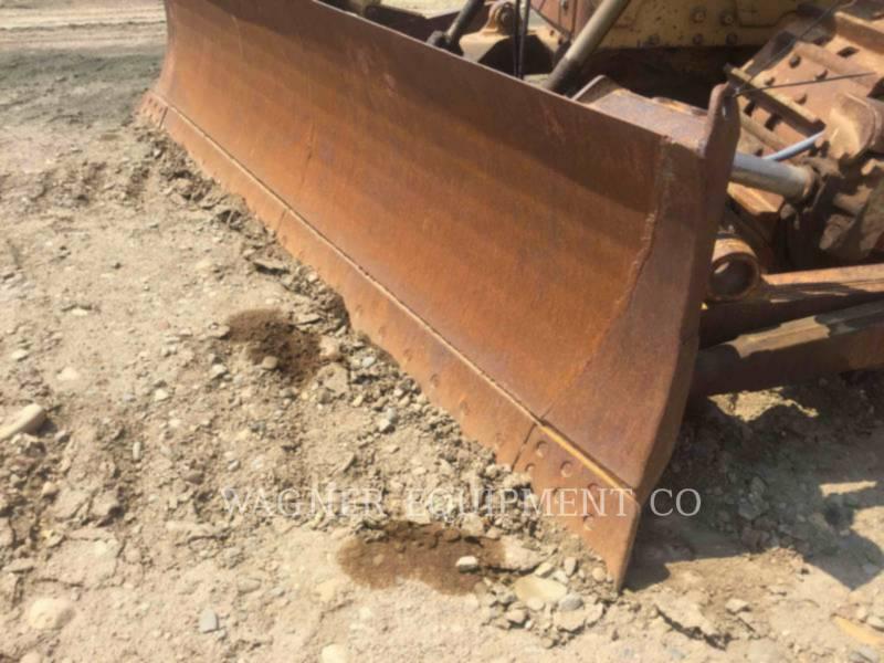 CATERPILLAR TRACTORES DE CADENAS D6D equipment  photo 8