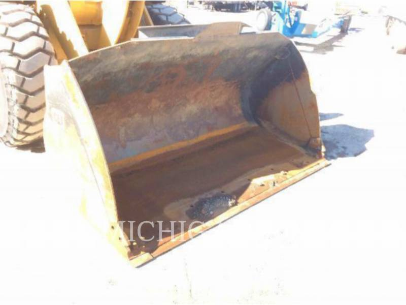 CATERPILLAR CARGADORES DE RUEDAS 930K RQ equipment  photo 5