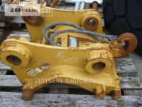 Equipment photo CATERPILLAR Primärprodukte Kompo  BACKHOE WORK TOOL 1