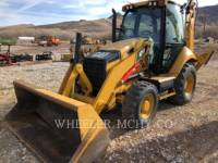 CATERPILLAR BAGGERLADER 420F E equipment  photo 2