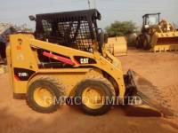 CATERPILLAR PALE COMPATTE SKID STEER 216B3LRC equipment  photo 6