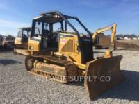 Equipment photo CATERPILLAR D4KXL TRACK TYPE TRACTORS 1