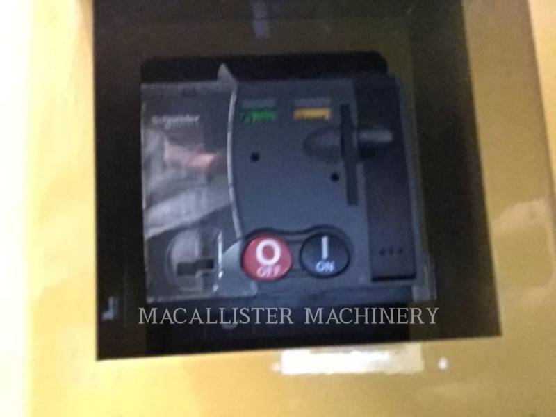 CATERPILLAR STATIONARY GENERATOR SETS G3306 equipment  photo 15
