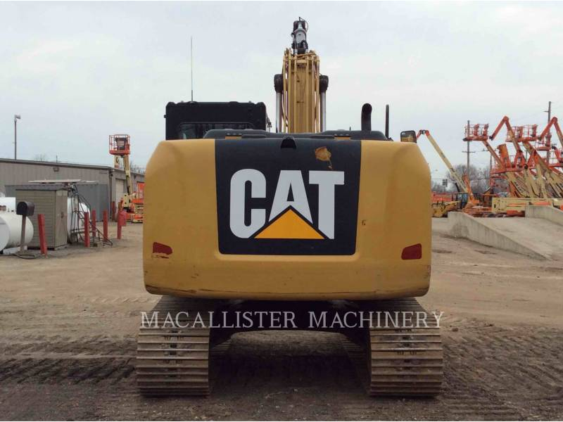CATERPILLAR EXCAVADORAS DE CADENAS 312E equipment  photo 5