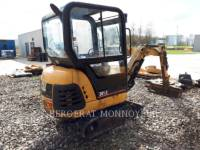 CATERPILLAR RUPSGRAAFMACHINES 301.5 equipment  photo 3