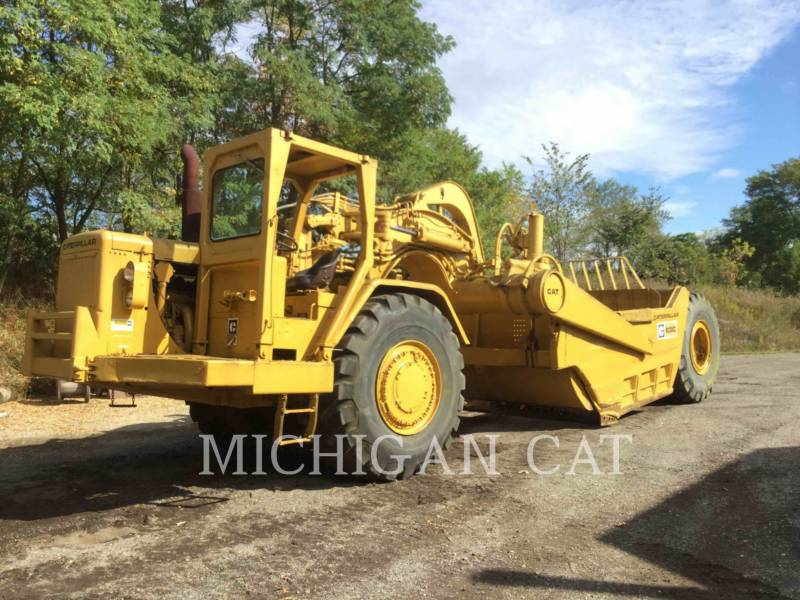 CATERPILLAR DECAPEUSES AUTOMOTRICES 631C equipment  photo 2