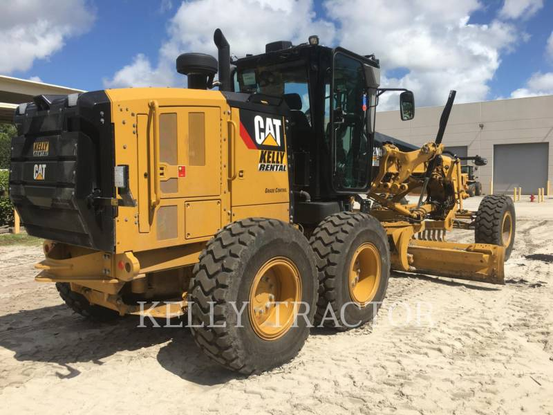 CATERPILLAR MOTOR GRADERS 12M3 equipment  photo 3