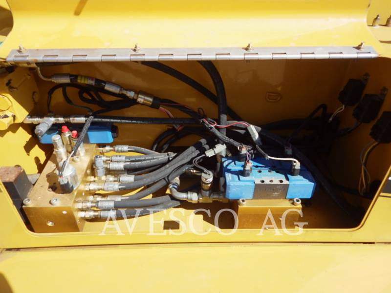 VERMEER NON CURRENT HG200 equipment  photo 13