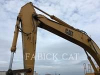 CATERPILLAR TRACK EXCAVATORS 350L equipment  photo 4