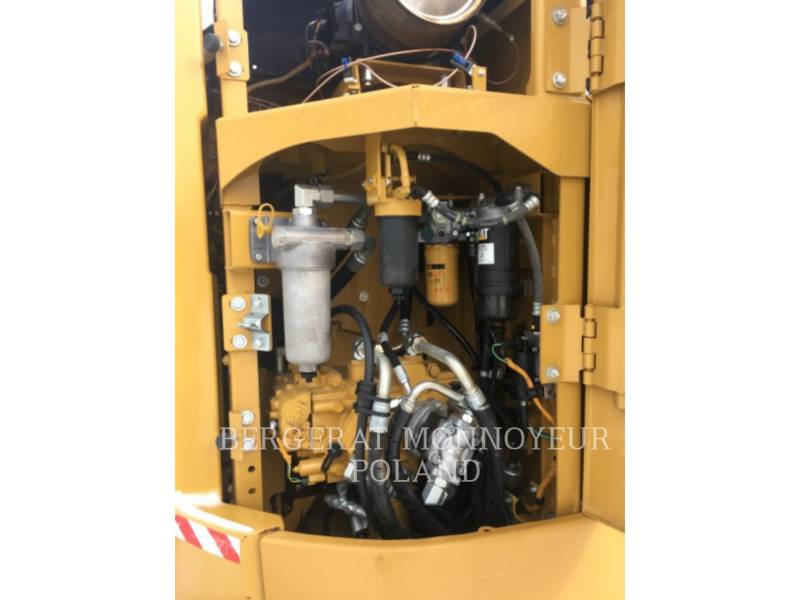 CATERPILLAR ESCAVADEIRAS 314ELCR equipment  photo 10