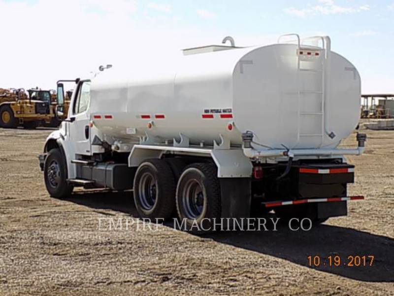 FREIGHTLINER CAMIONS CITERNE A EAU 4K TRUCK equipment  photo 3