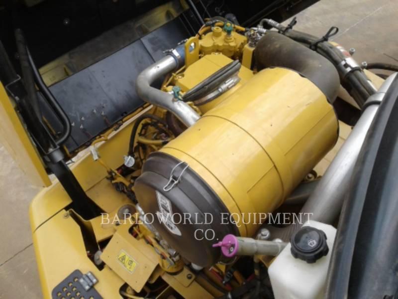 CATERPILLAR アーティキュレートトラック 730 equipment  photo 8