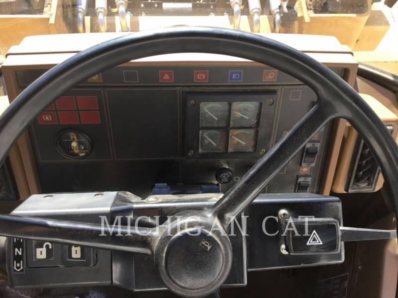 CATERPILLAR WHEEL LOADERS/INTEGRATED TOOLCARRIERS IT12F equipment  photo 7