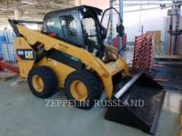 Equipment photo CATERPILLAR 262DLRC PALE COMPATTE SKID STEER 1