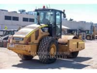 CATERPILLAR COMPACTADORES DE SUELOS CS76 XT equipment  photo 7