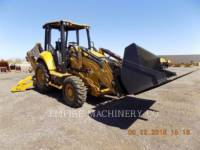 CATERPILLAR RETROESCAVADEIRAS 420F2IT equipment  photo 1