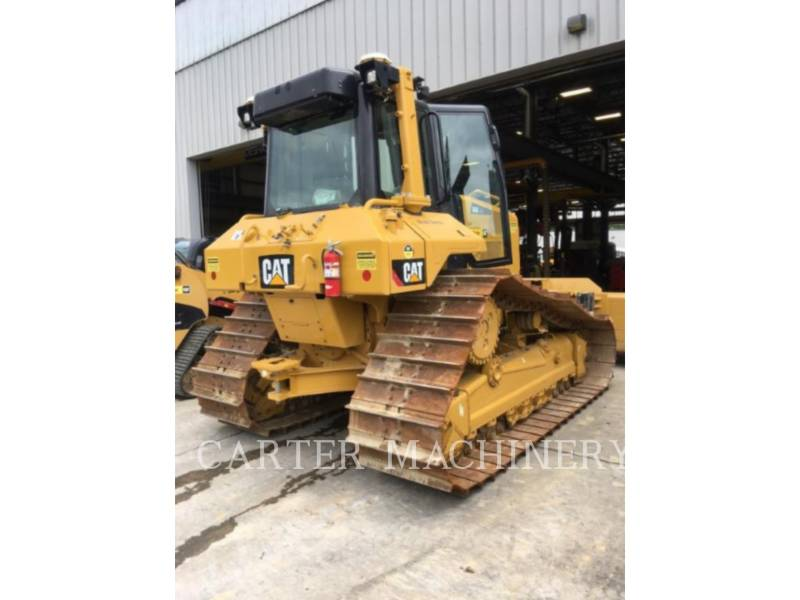 CATERPILLAR TRACTEURS SUR CHAINES D6NLGP equipment  photo 4
