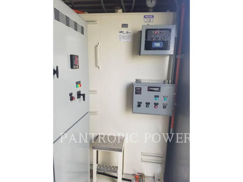 CATERPILLAR POWER MODULES XQ2000 equipment  photo 2