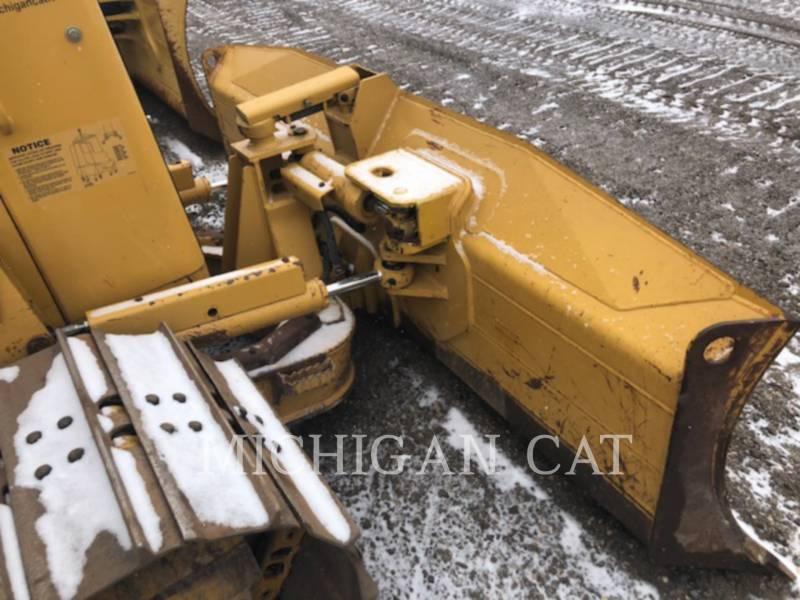 CATERPILLAR KETTENDOZER D4GL equipment  photo 16