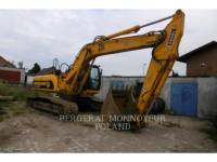 Equipment photo JCB 240LC TRACK EXCAVATORS 1