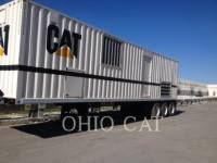 Equipment photo CATERPILLAR XQ2000 MODULI DI ALIMENTAZIONE 1