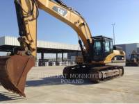 CATERPILLAR EXCAVADORAS DE CADENAS 336DLN equipment  photo 1