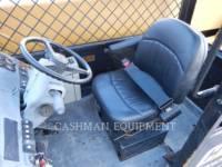 CATERPILLAR TELEHANDLER TH63 equipment  photo 9