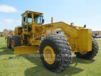 Equipment photo CATERPILLAR 16G АВТОГРЕЙДЕРЫ 1