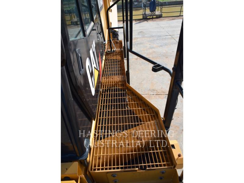 CATERPILLAR MINING OFF HIGHWAY TRUCK 773GLRC equipment  photo 11