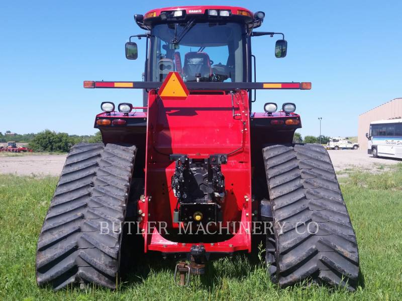CASE/INTERNATIONAL HARVESTER LANDWIRTSCHAFTSTRAKTOREN 600 QUAD equipment  photo 9
