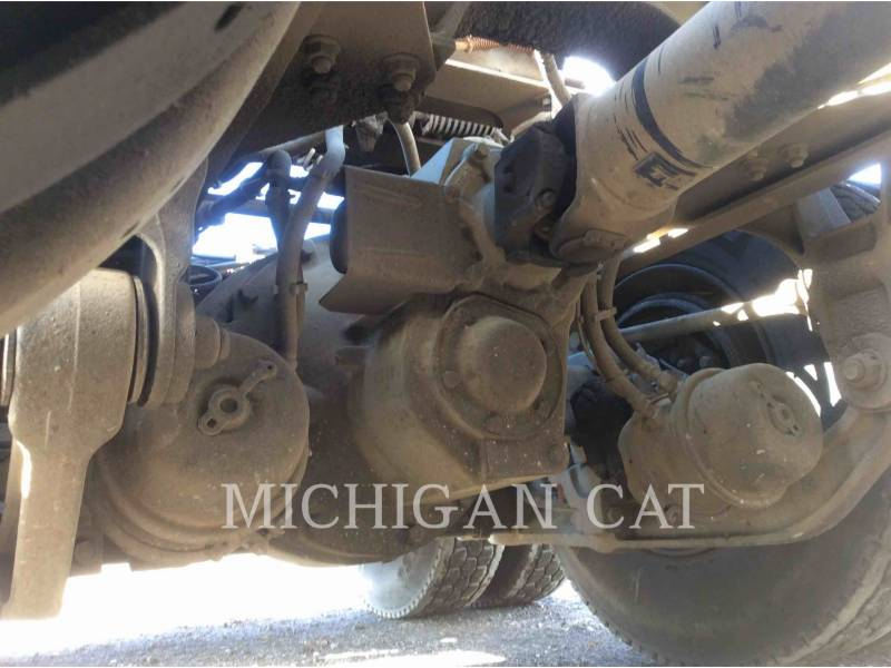 CATERPILLAR CAMIONES DE CARRETER CT660 TS15M18 equipment  photo 17