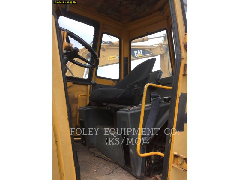 CASE WHEEL LOADERS/INTEGRATED TOOLCARRIERS W14 equipment  photo 5