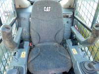 CATERPILLAR CHARGEURS TOUT TERRAIN 259D equipment  photo 16